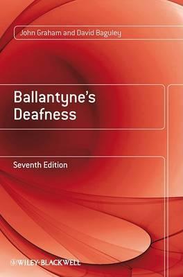 Ballantyne's Deafness image
