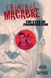 Criminal Macabre: Eyes of Frankenstein by Steve Niles