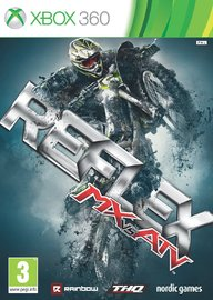 MX vs ATV Reflex for Xbox 360
