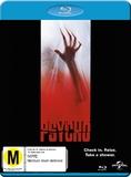 Psycho on Blu-ray