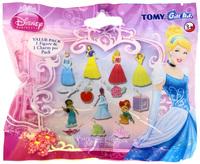Disney: Princess Figures & Charms - Blind Bag