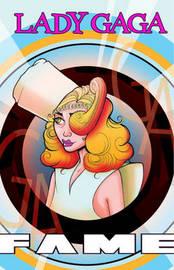 Lady Gaga by CW Cooke