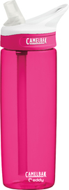 Camelbak Eddy Bottle - Dragonfruit (.6L)