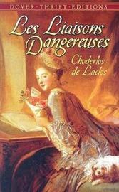 Les Liaisons Dangereuses by Choledos de Laclos image