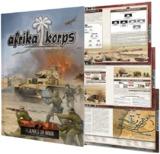 Flames of War: Afrika Korps - Army Rulebook
