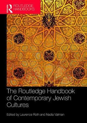 The Routledge Handbook of Contemporary Jewish Cultures image