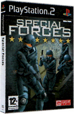 Special Forces for PlayStation 2