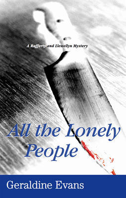 All The Lonely People by Geraldine Evans image