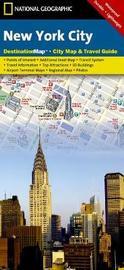 New York City by Rand McNally