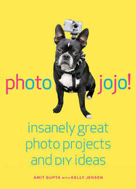 Photojojo! by Amit Gupta