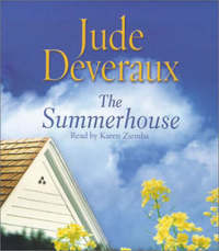 The Summerhouse by Jude Deveraux image