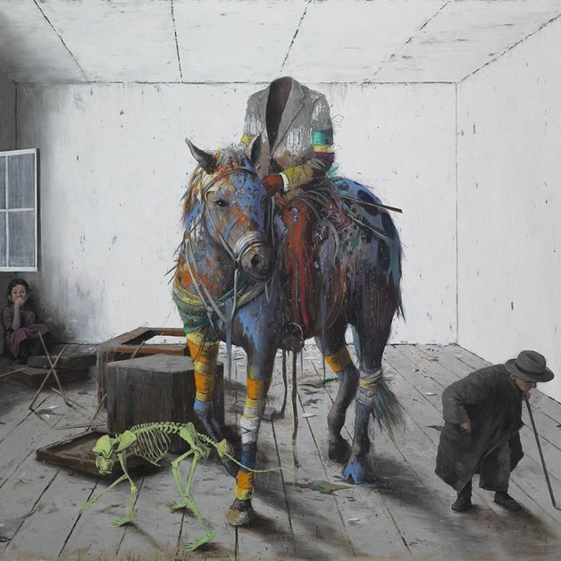 The Road: Part 1 (2LP) by Unkle