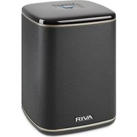 RIVA ARENA Compact Multi-Room Speaker - Black