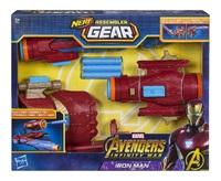 Nerf Avengers: Assembler Gear - Iron Man Blaster