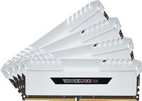 4x8GB Corsair Vengeance RGB DDR4 3200MHz RAM
