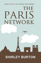 The Paris Network by Shirley Burton image