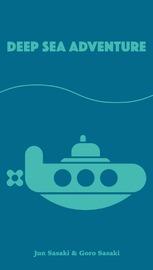 Deep Sea Adventure - Board Game