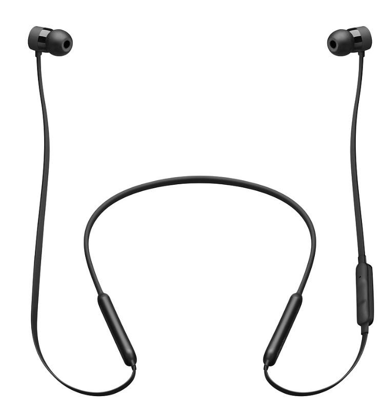 Beats: BeatsX Wireless Earphones - Black image