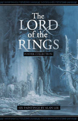The Lord of the Rings: No. 1: Poster Collection by J.R.R. Tolkien image