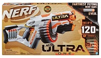 Nerf: Ultra One - Motorized Blaster