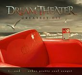 Greatest Hit (...& 21 Other Pretty Cool Songs) by Dream Theater