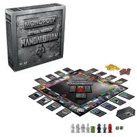 Monopoly: Star Wars The Mandalorian Edition - Protect The Child