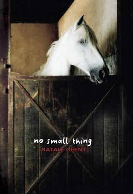 No Small Thing by Ghent image