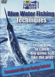 The ITM Fishing Show - Blue Water Fishing Techniques on DVD