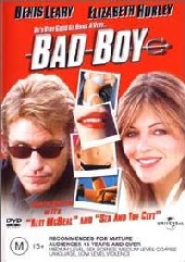 Bad Boy on DVD