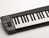 Miditech Midistart Music 49 Key MIDI Keyboard Controller (Black)