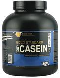 Optimum Nutrition 100% Gold Standard Casein - Banana (1.81kg)