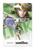 Nintendo Amiibo Link - Super Smash Bros. Figure for Nintendo Wii U