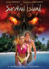 Pinata: Survival Island on DVD