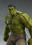 Marvel: Hulk (Avengers) - Articulated Figma Figure