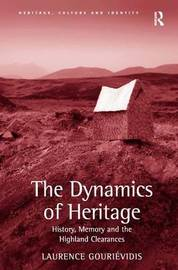 The Dynamics of Heritage by Laurence Gourievidis