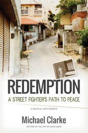 Redemption by Michael Clarke