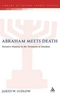 Abraham Meets Death by . Ludlow image