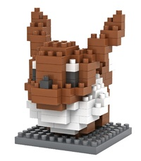 LOZ Blocks - Mini Evee