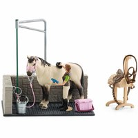Schleich: Horse Wash Area