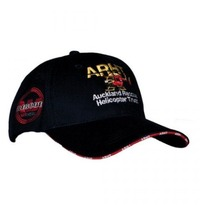 Auckland Rescue Helicopter - Baseball Cap
