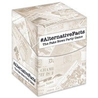 #AlternativeFacts - The Fake News Party Game