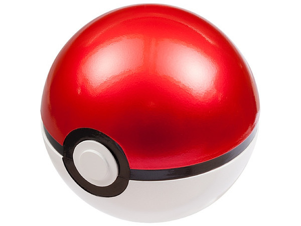 Pokemon Moncolle Replica Pokeball Pokeball Images At Mighty Ape Australia