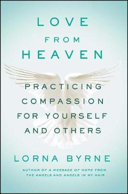 Love from Heaven by Lorna Byrne image