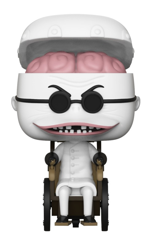 Nightmare Before Christmas - Dr Finkelstein Pop! Vinyl Figure