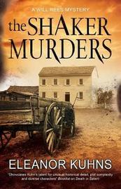 The Shaker Murders by Eleanor Kuhns image