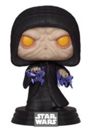 Star Wars - Emperor Palpatine Pop! Vinyl Figure image