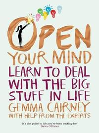 Open Your Mind by Gemma Cairney