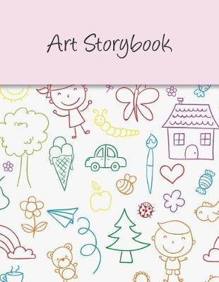 Art StoryBook by Blue Elephant Books