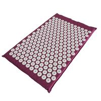 Acupressure Mat - Purple