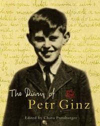 The Diary of Petr Ginz image